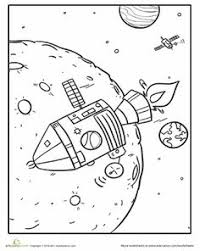 Small Picture Spacecraft coloring page 2 Download Free Spacecraft coloring