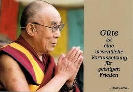 Motivationskarte Liebe Lebensweisheit Des Dalai Lama Karte Postkarte
