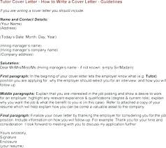 How Do You Start A Cover Letter For Your Resume Resume Sample Web