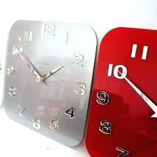 retro kitchen clocks z12405 retro kitchen clocks coffee cup wall clock