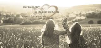 Quotes About Friendship Bonding 40 Quotes Fascinating Quotes About Close Friendship Bonds