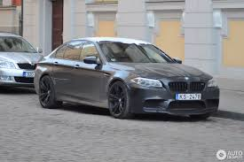 BMW 5 Series bmw m5 f10 price : BMW M5 F10 2014 - 13 January 2018 - Autogespot