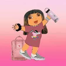 Dora Meme Wallpapers - Wallpaper Cave