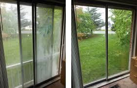 amazing sliding glass door security