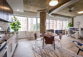 1 Bedroom Apartments In Alexandria Va Creative Design Impressive Inspiration Design