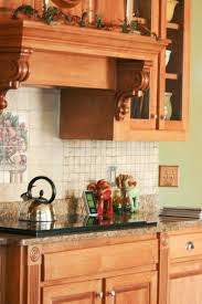Painting Kitchen Backsplash Painting A Kitchen Backsplash Duke Manor Farm