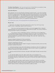 Sample Resume For Housekeeping With No Experience Awesome Gallery
