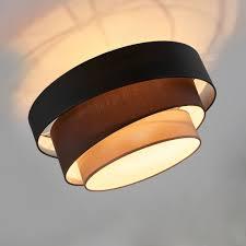 Deckenleuchte Runde Deckenlampe Decken Beleuchtung Leuchte