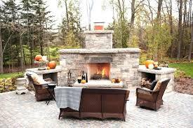 patio fireplace kits patio fireplace kits small patio fireplace kits in stylish home decor arrangement ideas patio fireplace