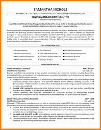 15+ Resume Samples 2015 | World Wide Herald