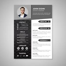 Professional Design Resume Perform Professional Resume And Cv Design