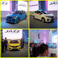 new car releases 2014 philippinesHonda launches the all new Jazz in the Philippines price starts