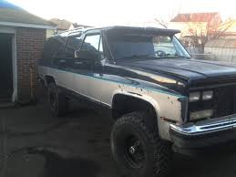 1990 chevy suburban part out in NJ | CK5 Forums