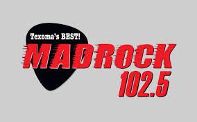 Mad Rock 102 5 Madrocknation