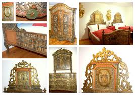 Schlafzimmermöbel Barock Barock Schlafzimmer Möbel