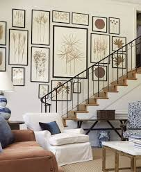 picture frames on staircase wall. Incredible Staircase Art Ideas 33 Stairway Gallery Wall To Get You Inspired Shelterness Picture Frames On S