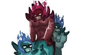 shadow demon block first blood dota2