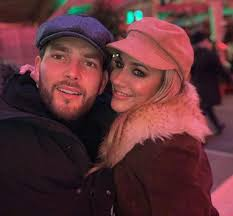 Lewis has been a true gent to caroline and has patiently waited to see her. Caroline Flack S Ex Boyfriend Lewis Burton Shares Sweet Message To Mark His Birthday Fr24 News English