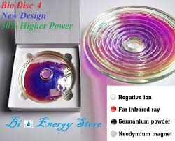 bio disc4 new design 100 authentic quantum scalar biodisc amazing power energy