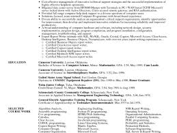 national resume writers association sample creative resume 18 documents in  word 12 resume writing . national