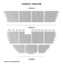 Nac Orchestra Seating Chart Fine The Most Incredible And Also Attractive Ipswich Corn