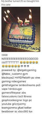 25 Best Memes About Birthday Cake Funny Birthday Cake Funny