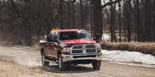 2014 Ram 2500 Hd Crew Cab 4x4 Hemi Test Review