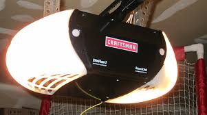 how to adjust garage door openerHow To Adjust A Craftsman Belt Drive Garage Door Opener