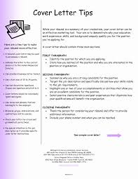 What To Say In A Resume Cover Letter What Does A Resume Cover Letter Look Like Lovely Custom Paper 6