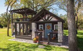 How To Design And Build A Shed Portfolio V9 Grossman Design Build Play Houses Building