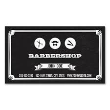 barbershop business cards the 25 best barber business cards ideas on pinterest magic