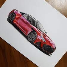 Aston Martin Dbs Superleggera 2019 Davide Gualtieri Draw To Drive