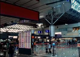 taipei airport to city center car