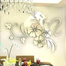 crystal wall decor crystal wall decor crystal wall decor acrylic wall decor excellent flowers vine pattern crystal wall decor