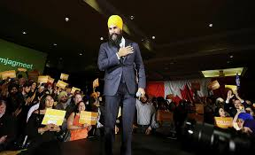 Image result for jagmeet-singh-is-the-winner--the-new-leader-of-ndp