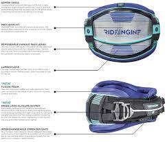 Ride Engine Size Chart 2018 Ride Engine Elite Harness