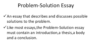 problem solution essay topics for college homework problem solution essay