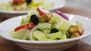 olive garden style breadsticks and salad recipes to try at home