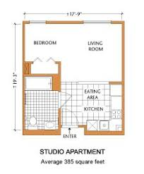 Nice I Am One Of Those Weird People Who LOVE The Idea Of Small Living Spaces. I  Adore My 665 Sq. Foot One Bedroom Apartment, But Would Appreciate The  Challenge ...