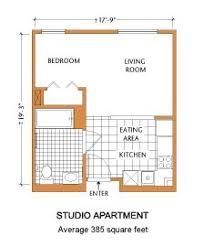 Studio idea for above garage