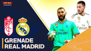 Access all the information, results and many more stats regarding real madrid by the second. Live Direct Grenade Real Madrid J 36 Liga Youtube