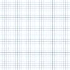 10 X 140gsm Grid Graph Paper A2 Imperial 1 Inch 1 8 Inch Squares