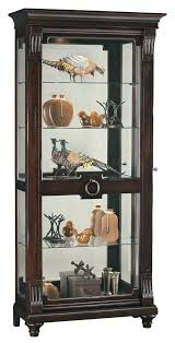 glass door cabinets for used curio cabinet with light display cabinet with glass doors curio glass door