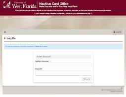 Voluntary Meal Plans: About & How To Purchase - Uwf Public Knowledge ...