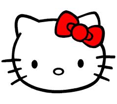 Free Hello Kitty Printable Templates Google Search Hello
