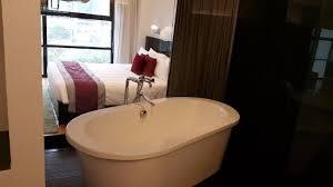 hotel maya kuala lumpur nice bathroom of the hotel