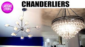 chandelier light fixture install home remodel