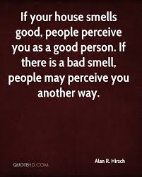 Good Person Quotes Inspiration Alan R Hirsch Quotes QuoteHD