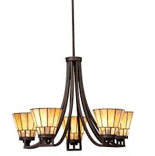craftsman style chandelier chandelier admirable craftsman style chandeliers hanging lamps craftsman mission style chandelier