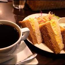 名古屋 丸の内 カフェ